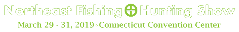 Northeast Fishing & Hunting Show Logo